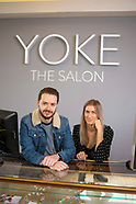 Yoke, The Salon