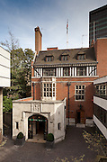 Ironmongers' Livery Company Hall, Barbican, London