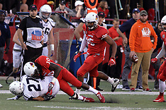 Davontae Harris Illinois State Redbird football photos