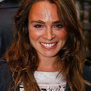 NLD/Amsterdam/20110605 - Premiere Rabat, Vanessa Boissevain - Henneman
