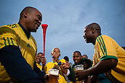 The FIFA Worldcup South Africa was held in the summer of 2010. It was the first time the Worldcup was organised on the African continent.