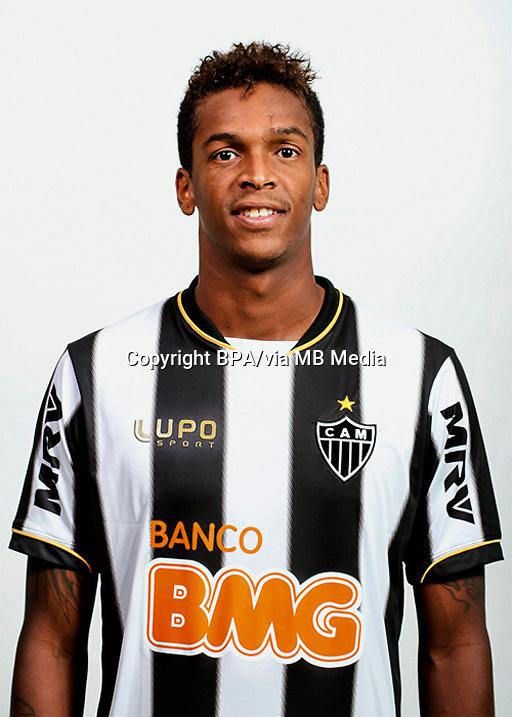 """João Alves de Assis Silva """" JO """"  ( Club Atletico Mineiro )"""