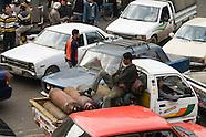 How to survive in historic Cairo EG171 Comment vivre au Caire