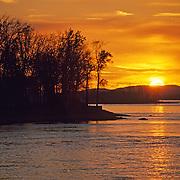 Laval-Sur-Le Lac, Quebec.