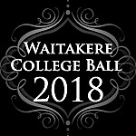 Waitakere College Ball 2018
