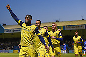 Gillingham v Oxford United 020117