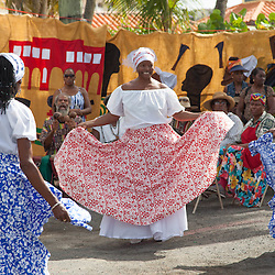 Emancipation Day in St. John