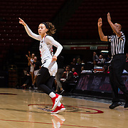 12/22/2018 - Women's Basketball v Arizona