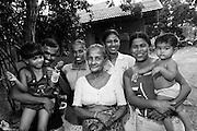 från vänster till höger: Sanduni Sankalpini, P.V Kapila Kumara, A.R. Chandralatha, W.G Dayawathi, W.G.N Sandarenu, Renuka Sandamali, Sewmi Kawindya..NOT FOR COMMERCIAL USE UNLESS PRIOR AGREED WITH PHOTOGRAPHER. (Contact Christina Sjogren at email address : cs@christinasjogren.com )