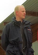 Saumur 2000