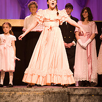 Sound of Music - Riverside Theatre Works, Boston