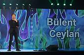 Bülent Ceylan für Kinder Stiftung