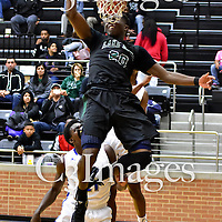 Playoff 2 - Eagles vs John Tyler 2-26-16