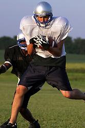 08 May 2006:   John Escobar, Twin City Storm Football