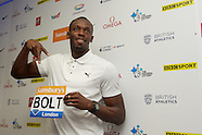 Usain Bolt Presser 230715