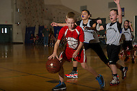Francoeur Babcock Memorial Basketball Tournament.  Karen Bobotas for the Laconia Daily Sun