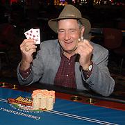 2008-02 Oklahoma State Poker Championship