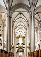 Kirche des Zisterzienserklosters Zwettl