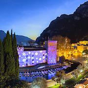 Natale Garda Trentino 2016