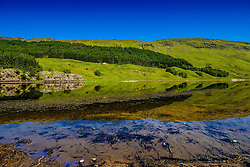 Loch Lubhair in the Trossachs, Scotland<br /> <br /> (c) Andrew Wilson | Edinburgh Elite media