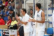 DESCRIZIONE : Roseto Degli Abruzzi Giochi del Mediterraneo 2009 Mediterranean Games Turchia Italia Turkey Italy Final Men<br /> GIOCATORE : Carlo Recalcati<br /> SQUADRA : Italia Italy<br /> EVENTO : Roseto Degli Abruzzi Giochi del Mediterraneo 2009<br /> GARA : Turchia Italia Turkey Italy <br /> DATA : 04/07/2009<br /> CATEGORIA : coach<br /> SPORT : Pallacanestro<br /> AUTORE : Agenzia Ciamillo-Castoria/C.De Massis<br /> Galleria : Giochi del Mediterraneo 2009<br /> Fotonotizia : Roseto Degli Abruzzi Giochi del Mediterraneo 2009 Mediterranean Games Turchia Italia Turkey Italy Final Men <br /> Predefinita :