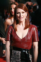 Julianne Moore at the the Mr. Turner gala screening red carpet at the 67th Cannes Film Festival France. Thursday 15th May 2014 in Cannes Film Festival, France.