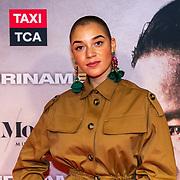 NLD/Amsterdam/20200217-Suriname filmpremiere, Jade Olieberg