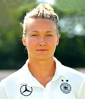 International Women's Friendly Matchs 2019 / <br /> Germany Women's Football Team - <br /> Josephine Henning of Germany