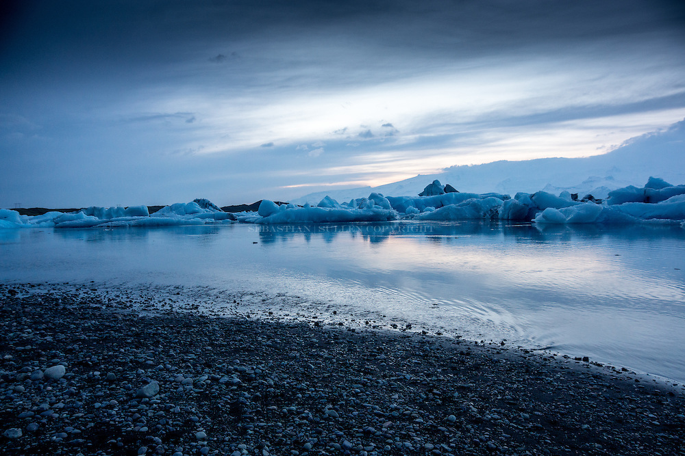 Icelands Jokulsarlon will always be a special place in my heart, it's where i asked my wife to marry me.