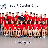 Sport-études élite