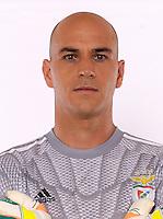 Portugal - Primera Liga Zon-Sagres 2014-2015 / <br /> Paulo Lopes  -<br /> ( Sl Benfica )