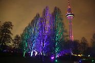 Winterlichter Luisenpark Finale