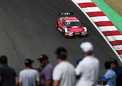 August 12, 2018 - Brands Hastch, Great Britain - Rene Rast. (Credit Image: © Hoch Zwei via ZUMA Wire)