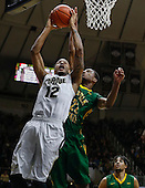 NCAA Basketball - Purdue Boilermakers vs Norfolk State Spartans - West Lafayette, In