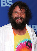 Rupert Boneham attends the 2010-2011 CBS Upfront Arrivals at Lincoln Center in New York City on May 19, 2010...
