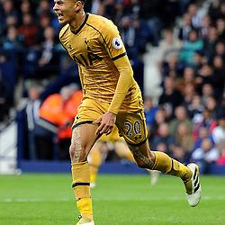 West Bromwich Albion v Tottenham Hotspur
