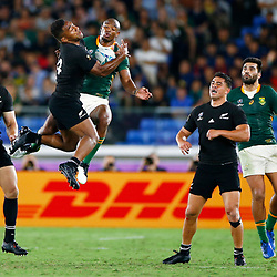 21,09,2019 Rugby World Cup Pool B New Zealand and South African