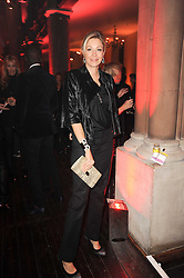 Nadja Swarovski  at a Celebration of 10 Years of IHT Luxury Conferences during the International Herald Tribune Heritage Luxury Conference held at One Mayfair, 13 1/2 North Audley Streer, London on 9th November 2010.