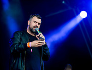 reverend and the makers at Camp Bestival