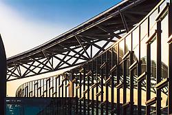 A.S. Architecture-Studio • Pôle culturel La Grande Passerelle, Saint-Malo