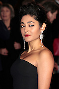 Dec 3, 2014 - Exodus: Gods And Kings World Premiere - VIP Red Carpet Arrivals at Odeon,  Leicester Square, London<br /> <br /> Pictured: Golshifteh Farahani<br /> ©Exclusivepix Media