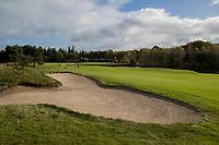 DEN DOLDER - hole 18  Golfsocieteit De Lage Vuursche. FOTO KOEN SUYK