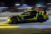 October 10-12, 2019: IMSA Weathertech Series, Petit Le Mans: #12 AIM Vasser Sullivan Lexus RC F GT3, GTD: Frank Montecalvo, Townsend Bell, Aaron Telitz, Jeff Segal