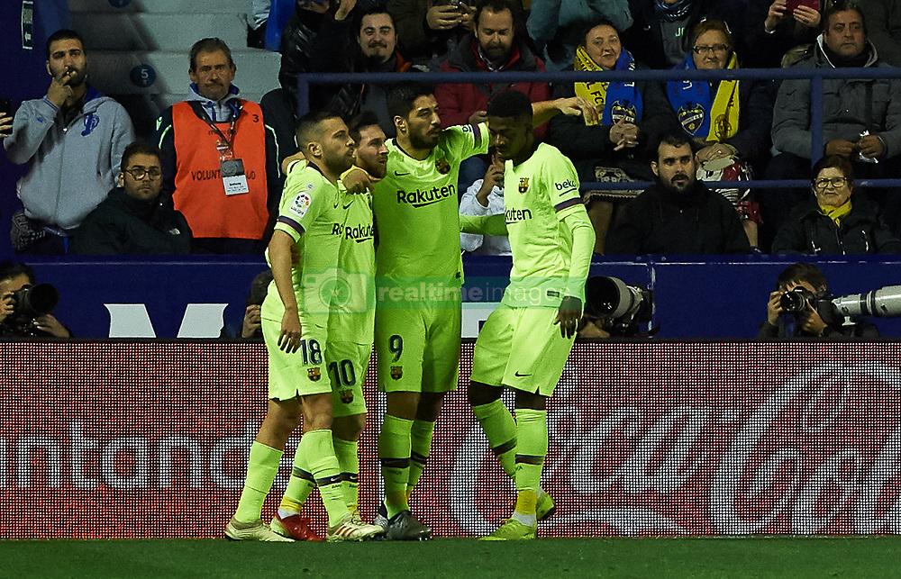 صور مباراة : ليفانتي - برشلونة 0-5 ( 16-12-2018 )  20181216-zaa-a181-016
