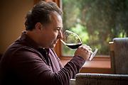 Paul Golitzen, Quilceda Creek Vitners, Washington