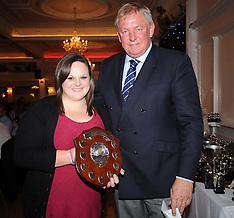 Northants Cricket Dinner Awards 2013