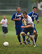 SOC Pittsfield v Epping 10Oct12