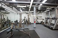 Gym at 103-25 68th Avenue