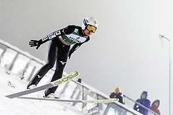 February 8, 2019 - Lahti, Finland - Daiki Ito participates in FIS Ski Jumping World Cup Large Hill Individual training at Lahti Ski Games in Lahti, Finland on 8 February 2019. (Credit Image: © Antti Yrjonen/NurPhoto via ZUMA Press)