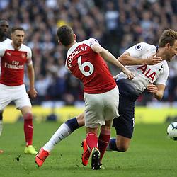 Tottenham Hotspur v Arsenal , Premier League, 2 March 2019